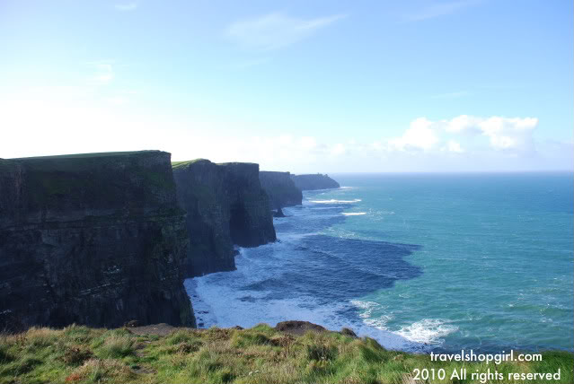 Aran Islands Cliffs Of Moher Tour