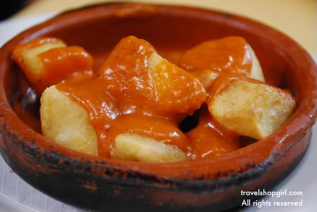 Eating Our Way Through Málaga