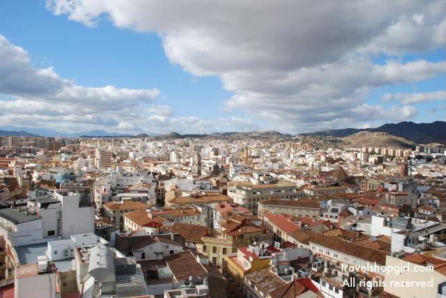 Málaga Spain