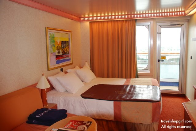 balcony room carnival cruise Carnival Liberty A Carnival Cruise Line Ship Tour Part II