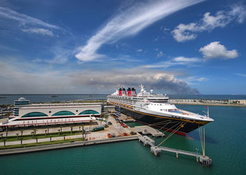 Port Canaveral S Sets A Record With 3 Million Cruisers