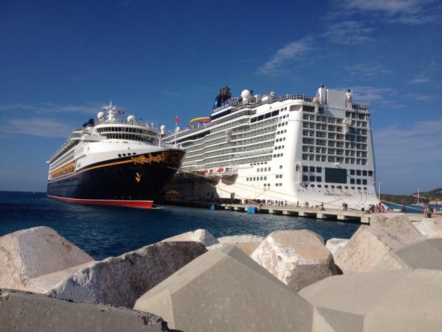 Norwegian Cruise Line Epic Travel Shop Girl - Norwegian epic cruise