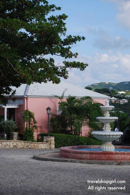 The Buccaneer in St. Croix