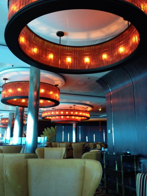 Celebrity Eclipse: Day 3 of Our Cruise