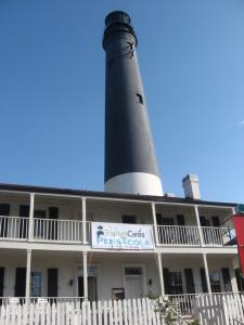 Tourism Cares Pensacola