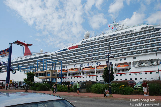 Carnival Glory | A Carnival Cruise Line Ship Review ...