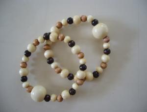 """Vanilla Sundae"" Photo courtesy of Queasy Beads"