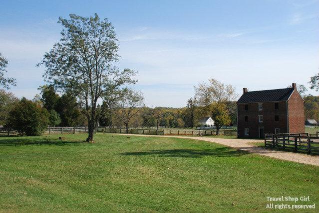 Appomattox Court House National Historic Park