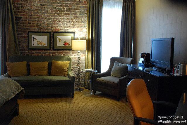 Craddock Terry Hotel in Lynchburg