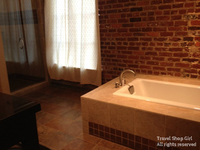 Bathroom Remodeling In Lynchburg Va : Craddock terry hotel lynchburg virginia travel girl