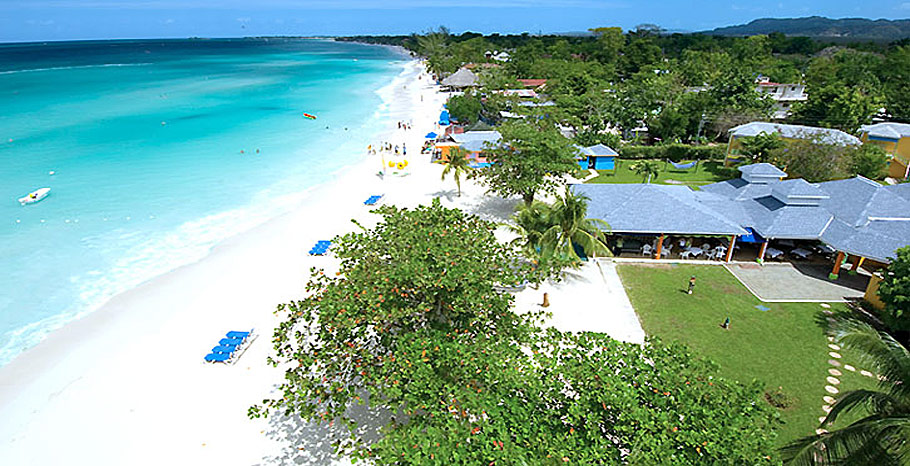 Guest Post Beauty Of Negril Jamaica