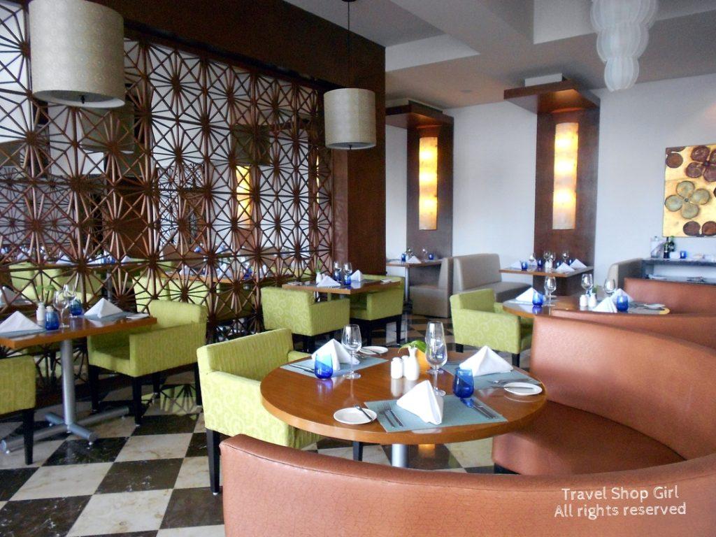 Azul Fives Hotel