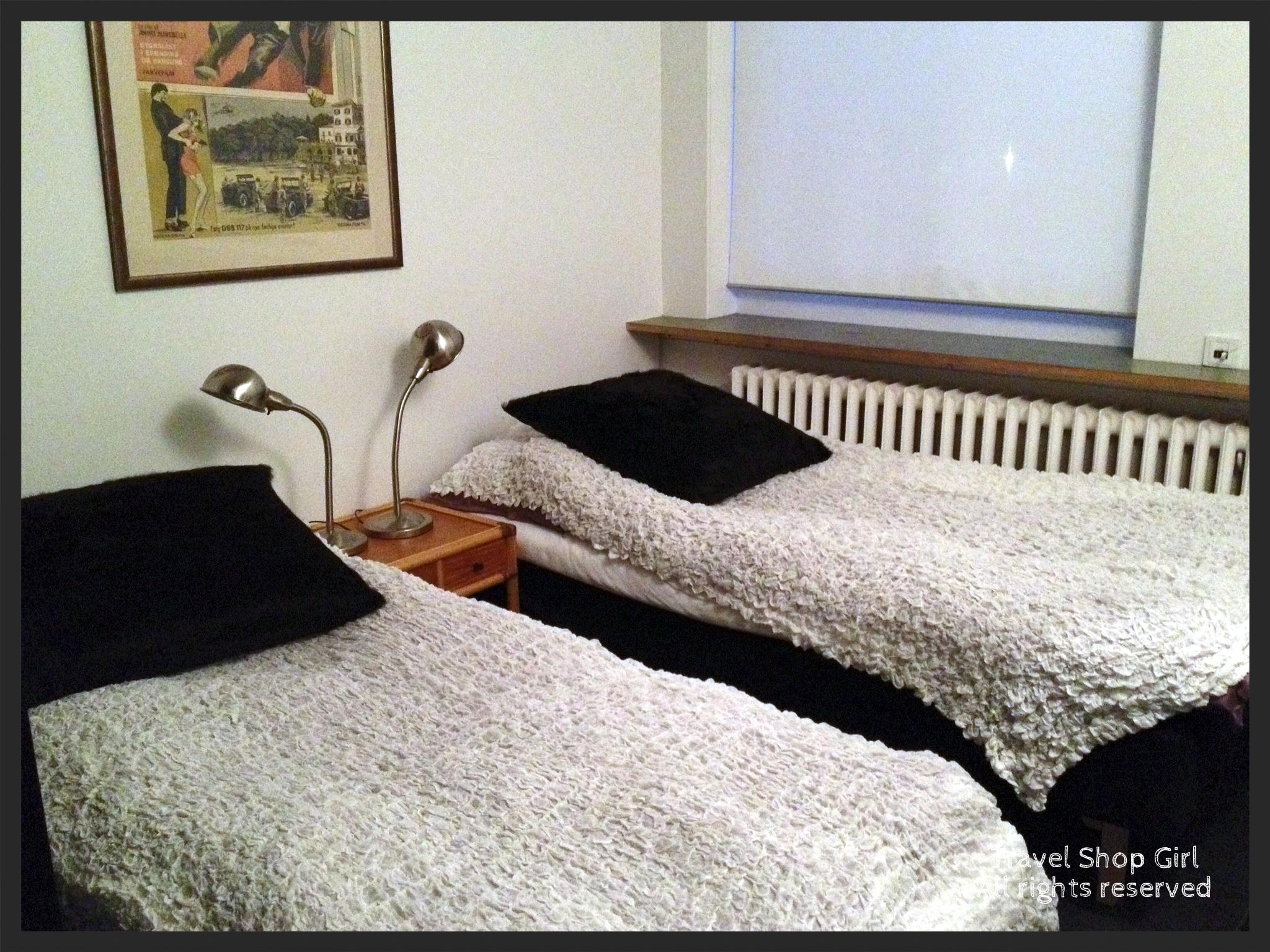 Mattress Topper Hotel Bed