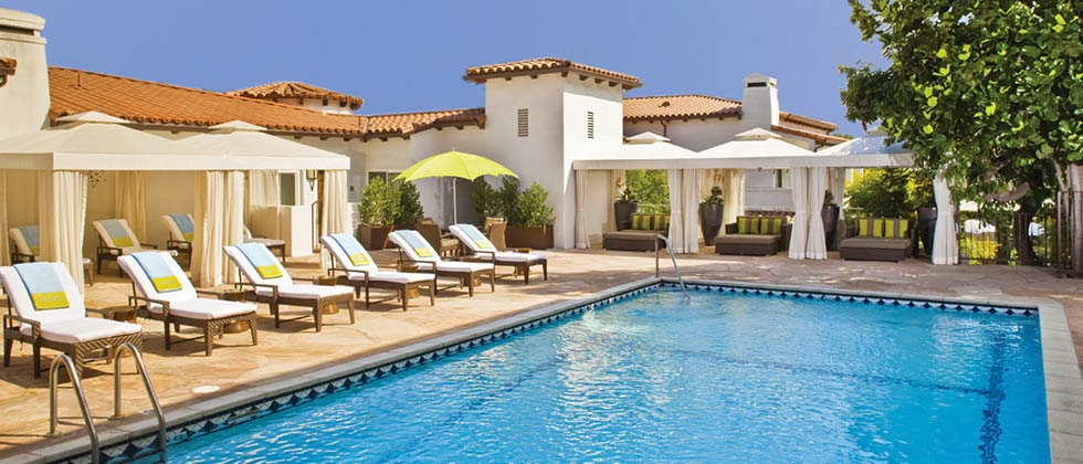 Sunset Marquis Hotel & Villas (photo courtesy of Sunset Marquis Hotel)