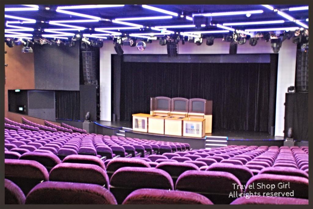 Breakaway Theater
