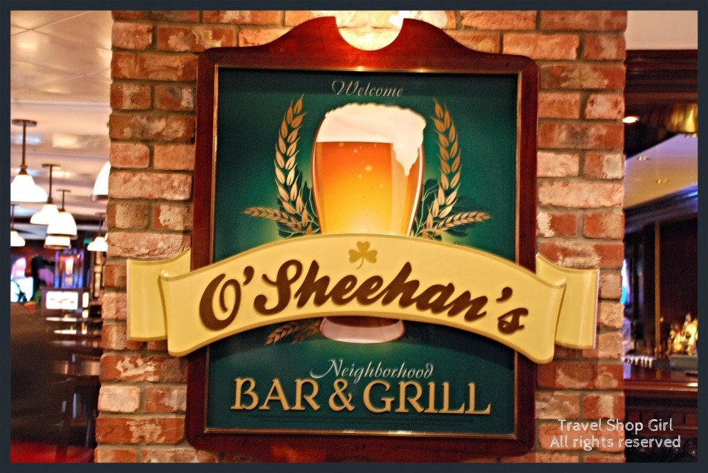 O'Sheehan's Neighborhood Bar & Grill