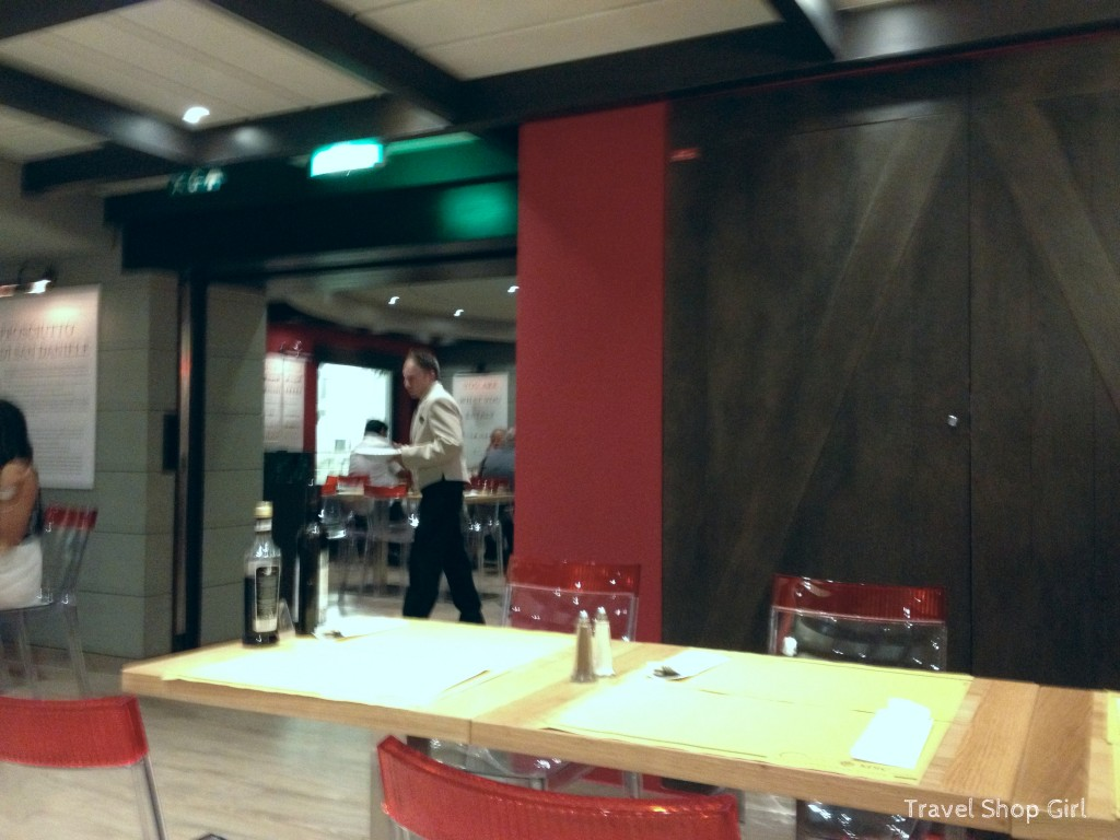 Eataly Steakhouse