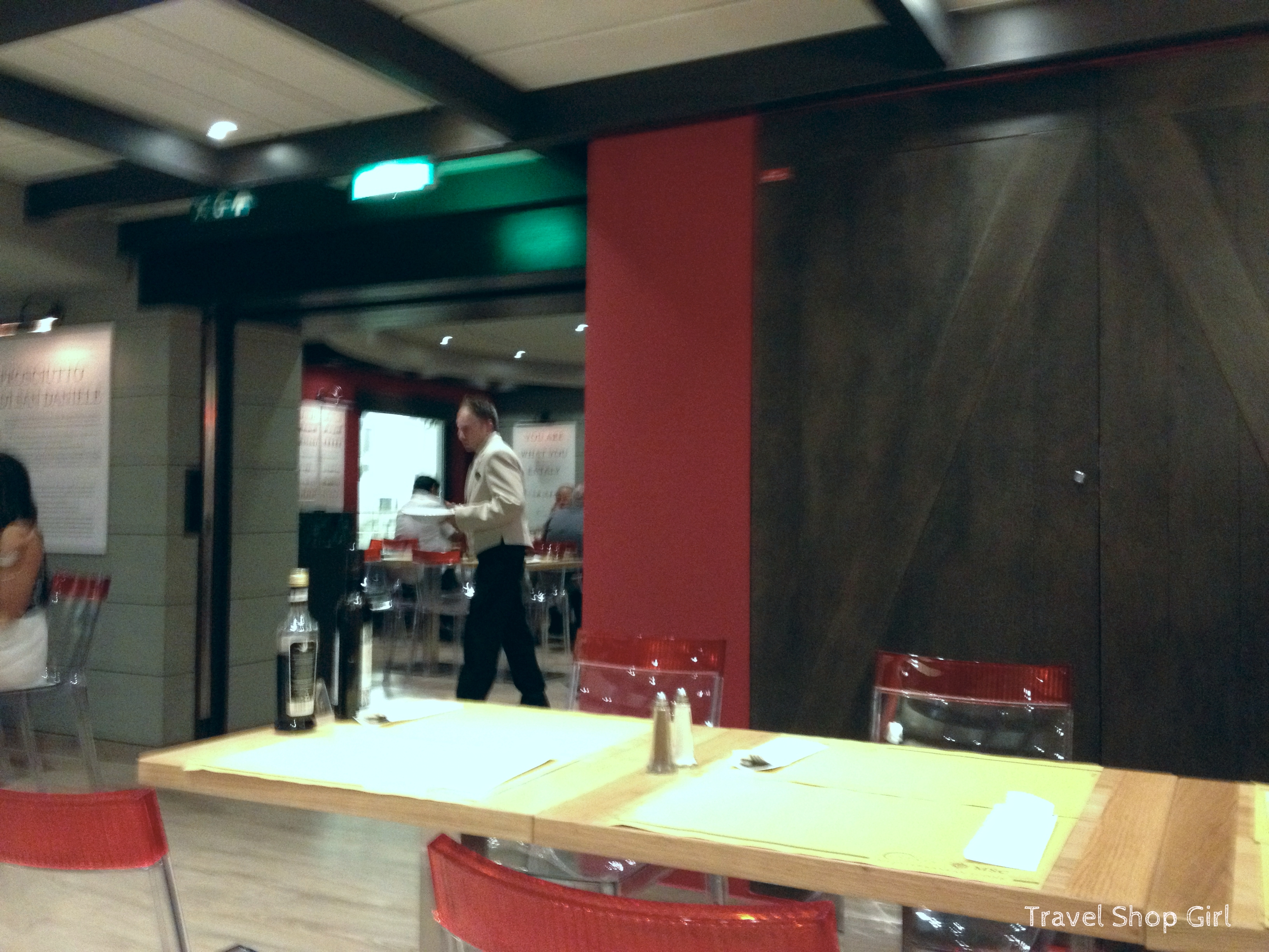 Bacco Italian Restaurant North Wales Pa