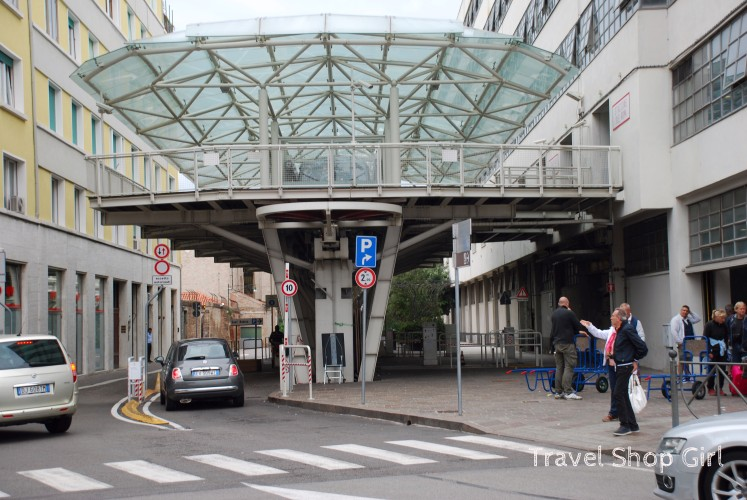 Hotels In Venice Close To Cruise Ship Terminal
