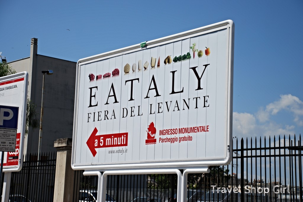 To Eataly or Not to Eataly