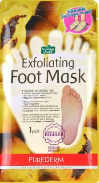 Natural Exfoliating Mask For Oily Skin