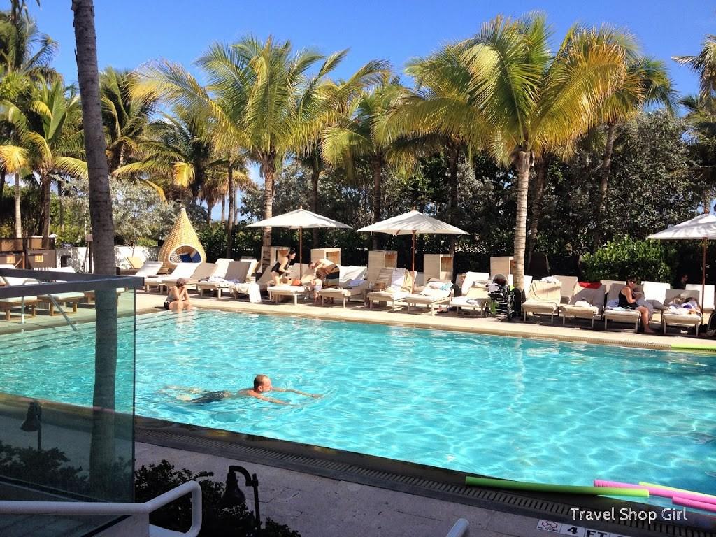 Palms Spa Miami Beach