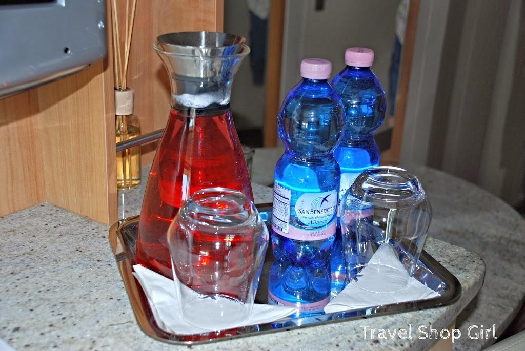 Change to Aqua Class Blu Breakfast Menu? - Celebrity ...