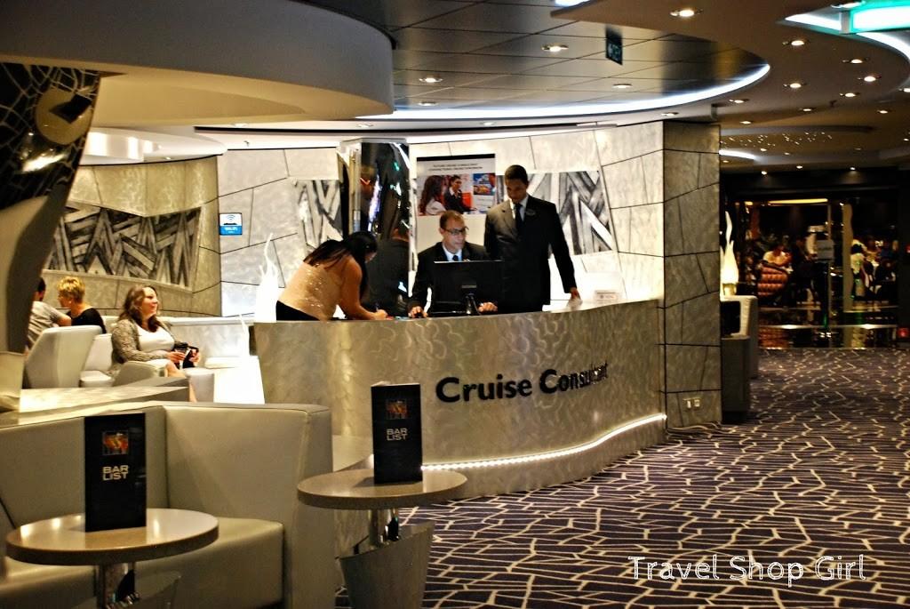 Future Cruise Center