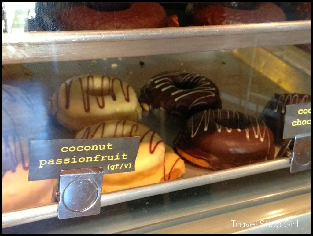 fōnuts vegan and gluten free donuts