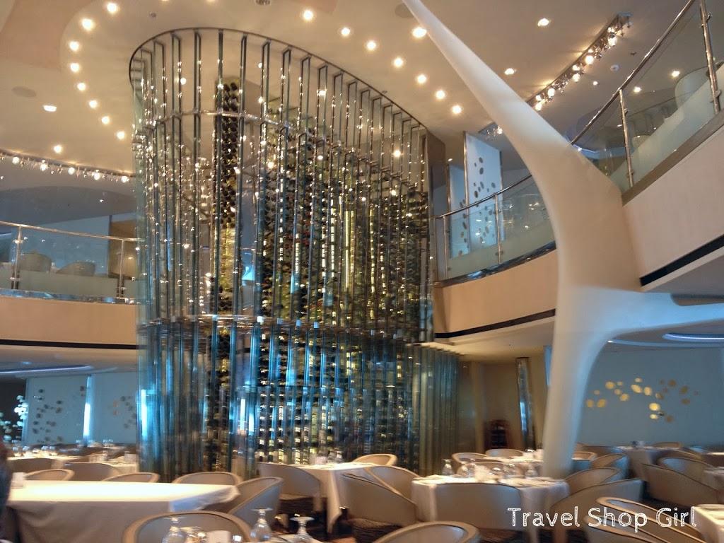 Celebrity Solstice Dining Room Images