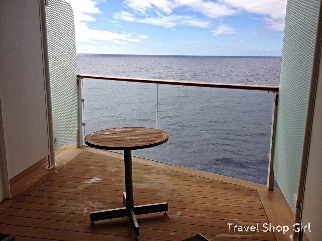 Aqua Class Cabin