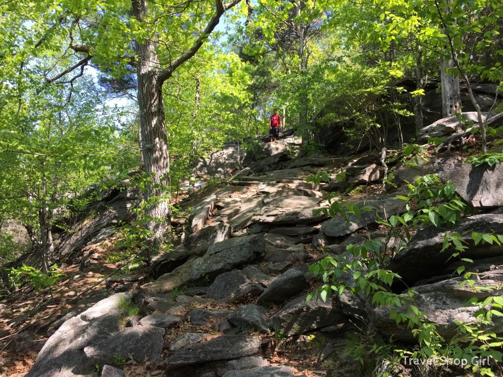 Climbing Pack Monadnock