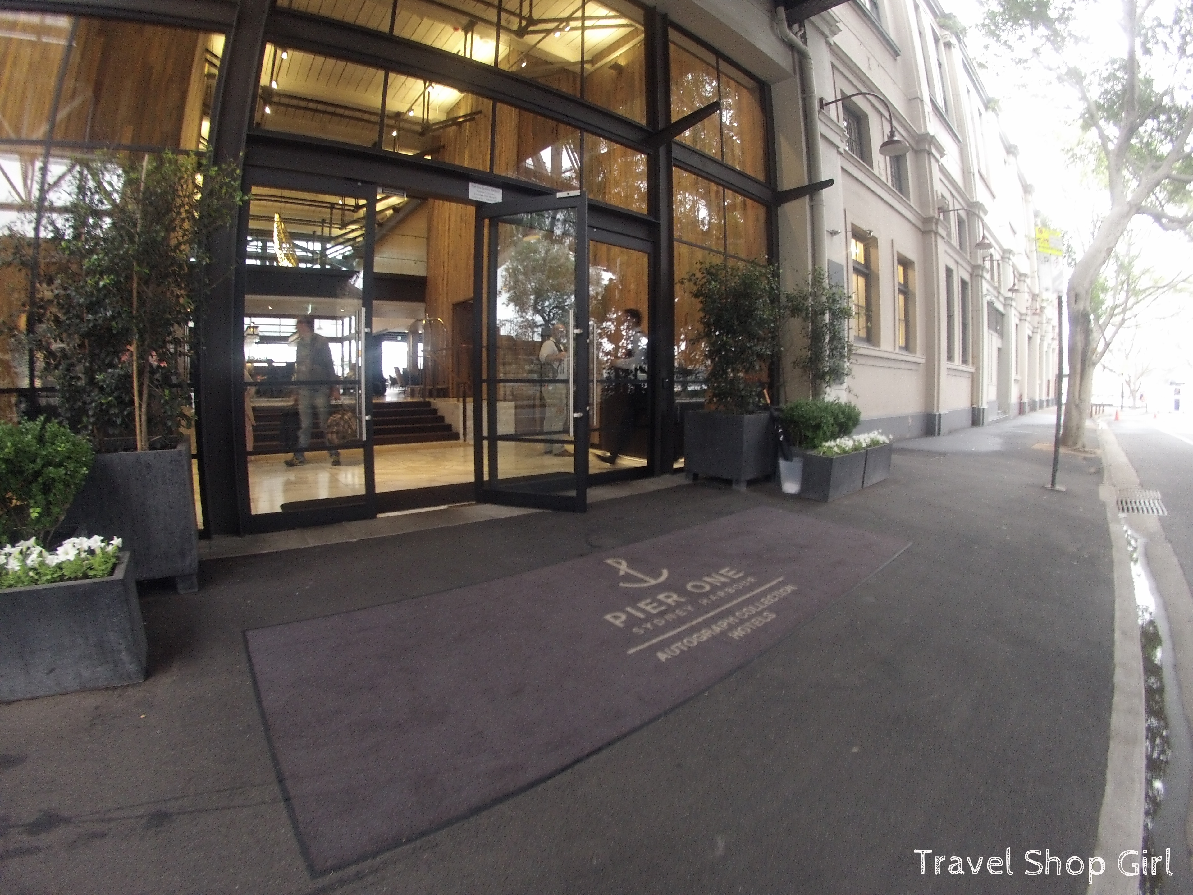 Pier One Sydney Harbour A Sydney Hotel Review Travel Shop Girl