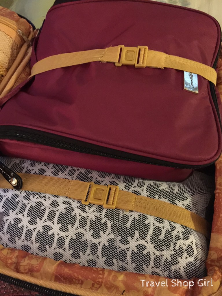 Travel Internationally with Only a Carry On Bag