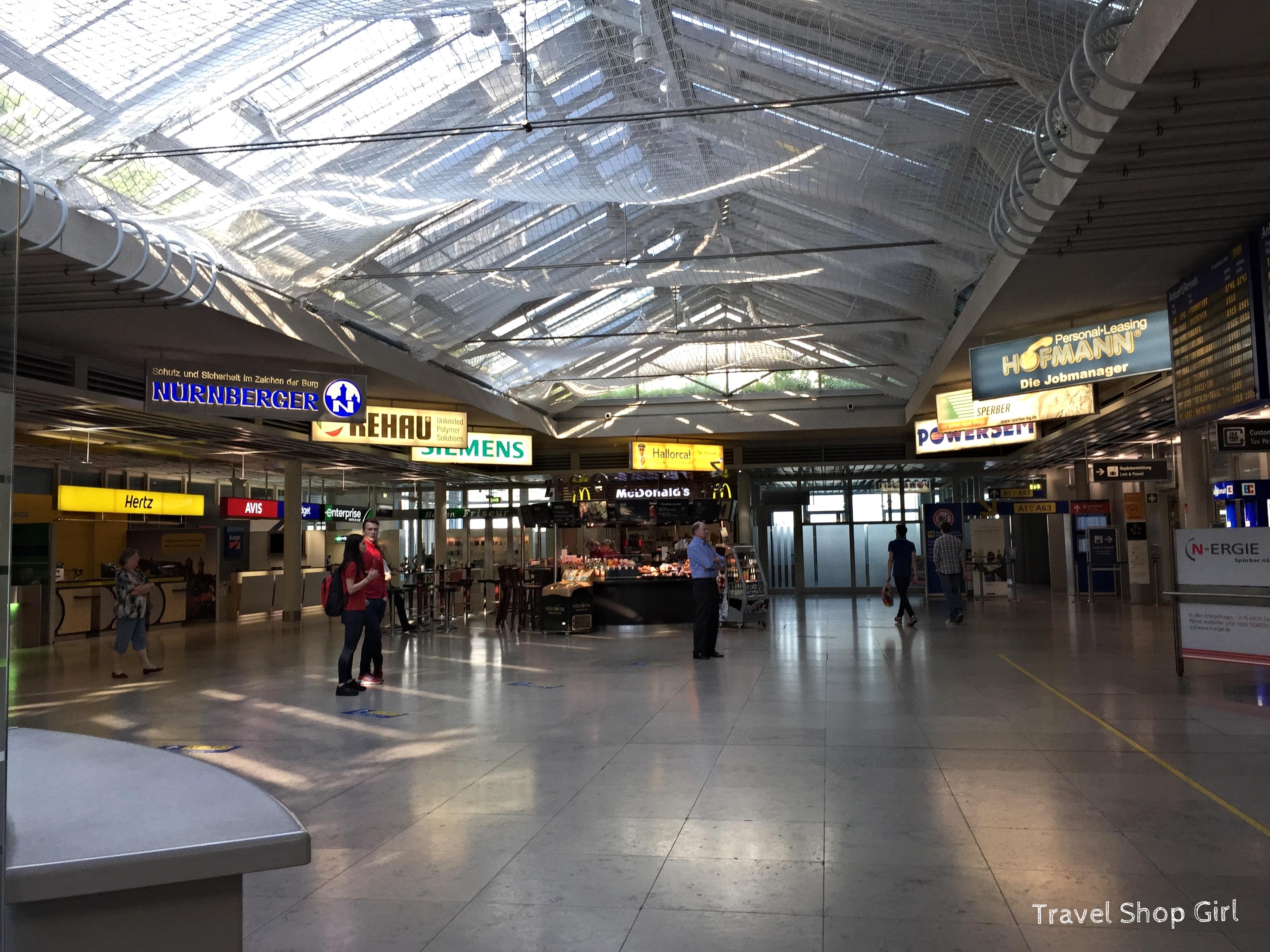 Boston Airport Enterprise Car Rental Return