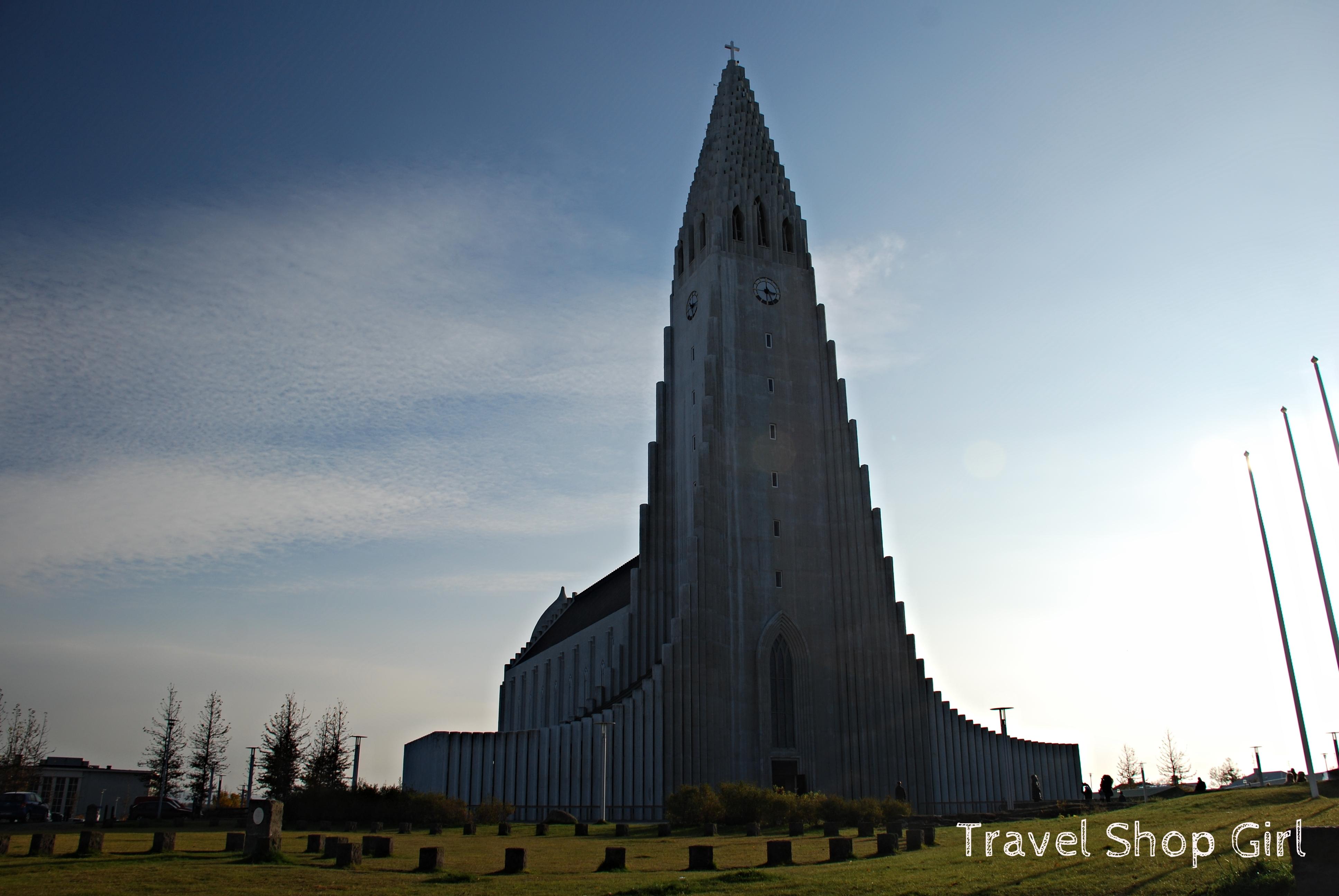A Visit To Hallgr 237 Mskirkja Reykjav 237 K Iceland Travel