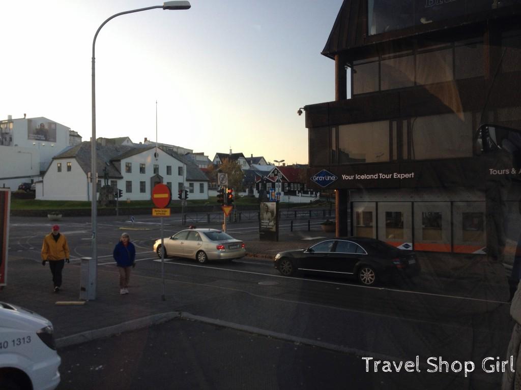 Grayline Iceland