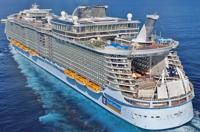 Image result for oasis of the seas""