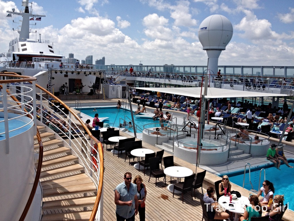 Norwegian Sky A Norwegian Cruise Line Review Part 1
