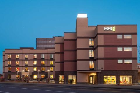 Home2 Suites by Hilton Denver