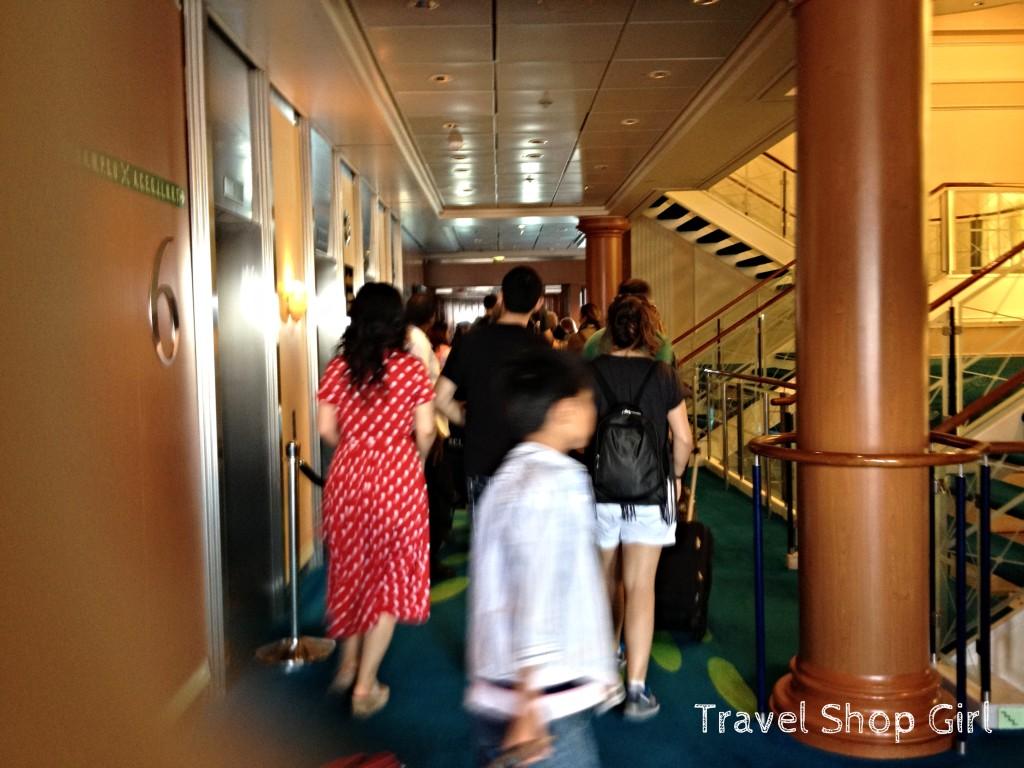 Norwegian Sky Cruise Review