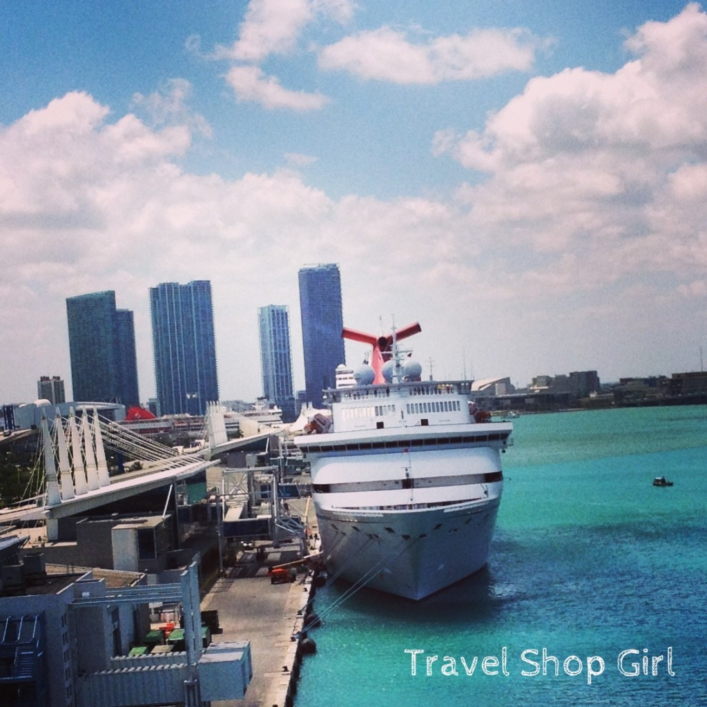 Port Of Miami Cruise Lines: A Norwegian Cruise Line Review Part 1