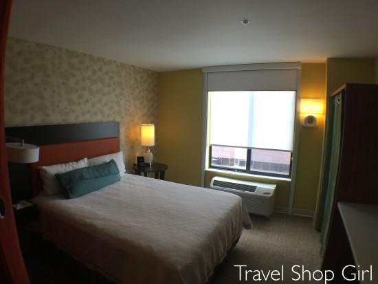 Home2 Suites by Hilton Denver Review