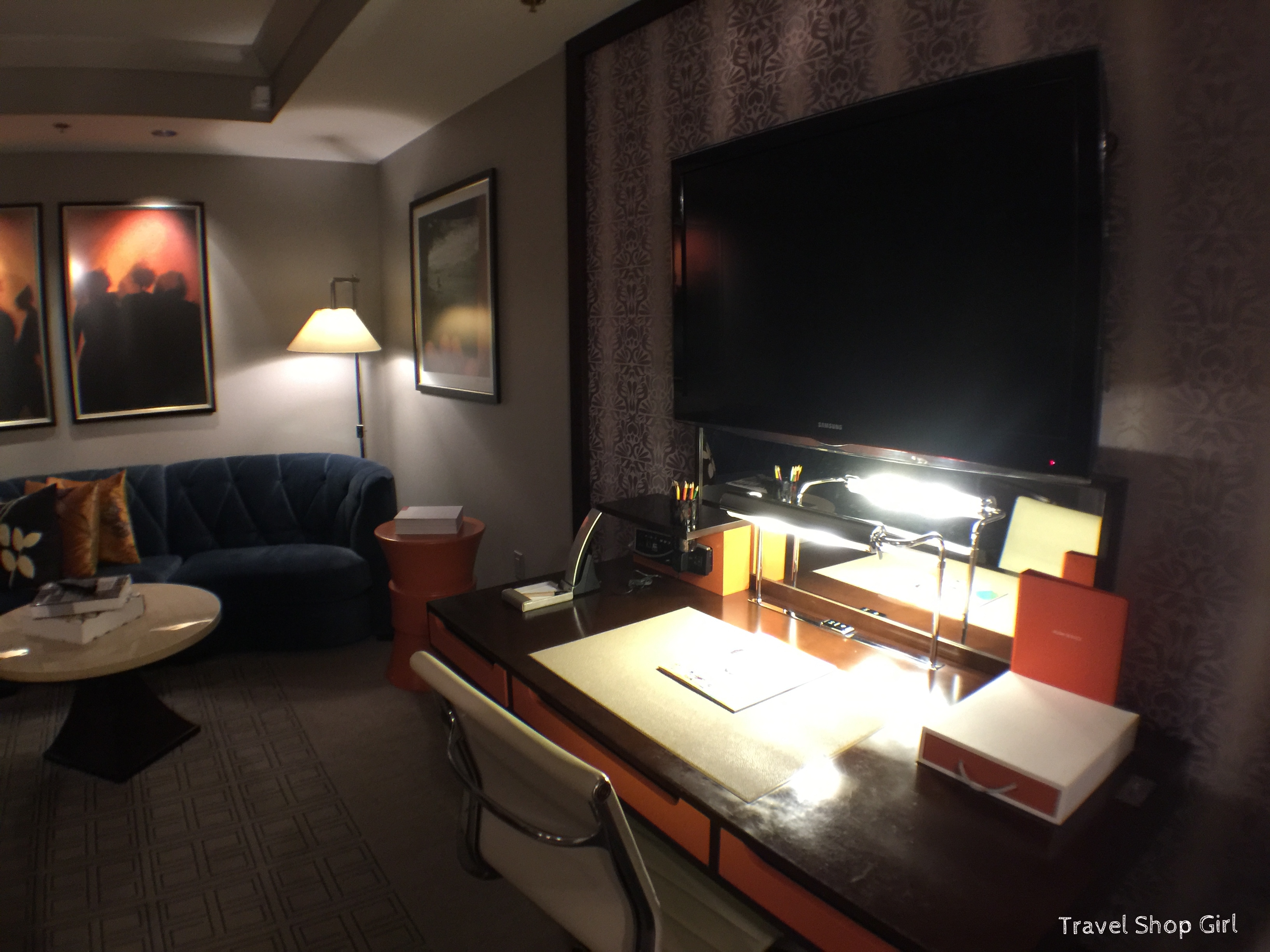 Room Review: The Cosmopolitan Las Vegas