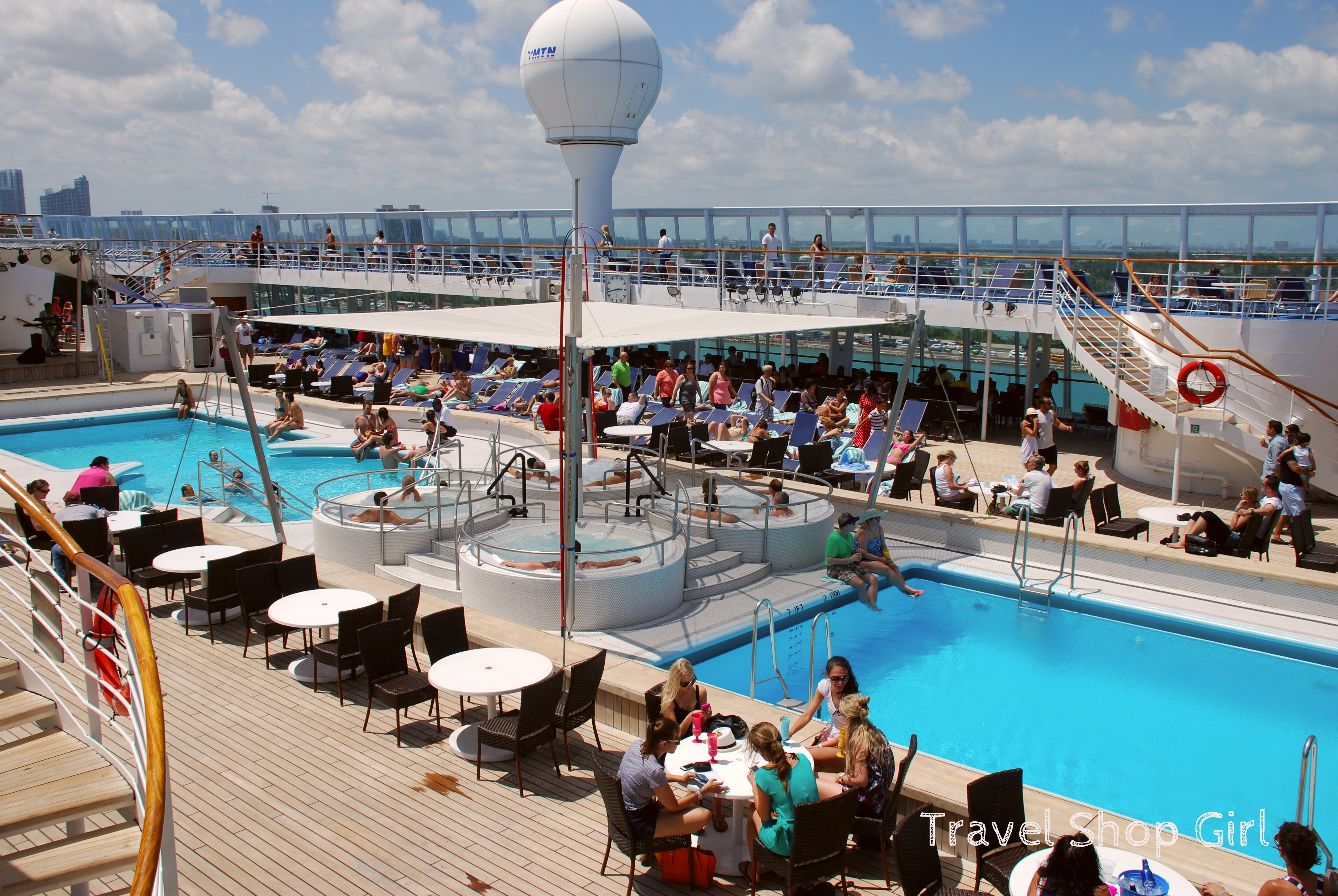 A Norwegian Cruise Line Review Part 2