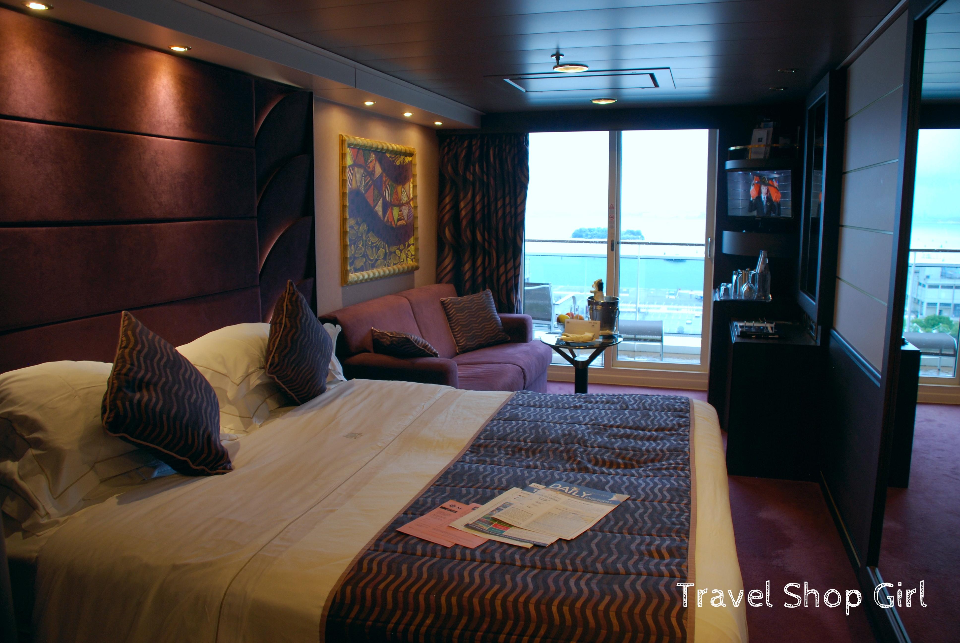 Msc Yacht Club Suite 16029 Msc Preziosa Travel Shop Girl