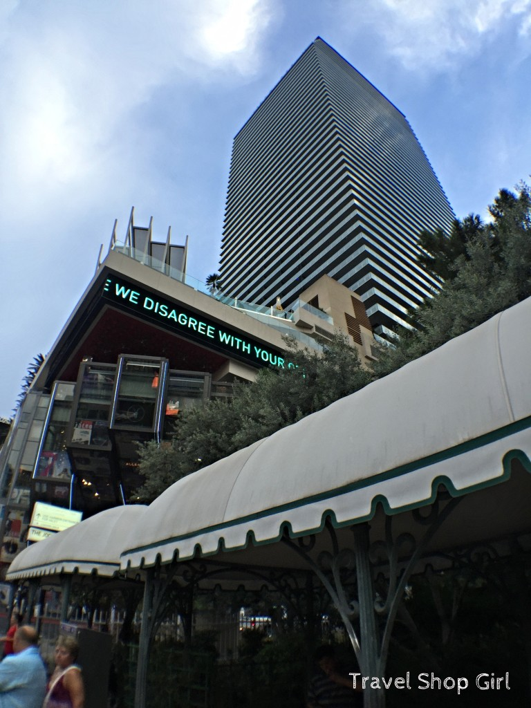 The Cosmopolitan Las Vegas in Pictures