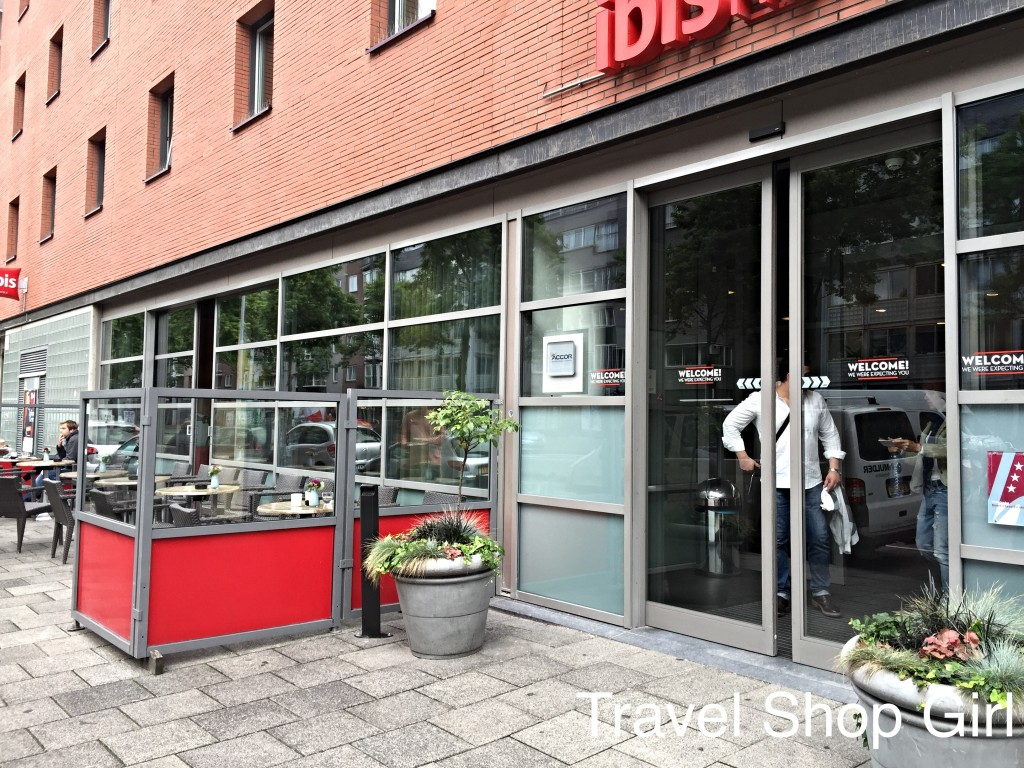 Hotel Review: ibis Amsterdam Centre Hotel Stopera
