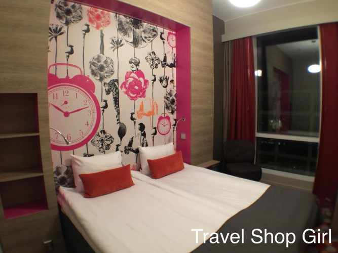 Hotel Review: The Hip and Swanky Motel L