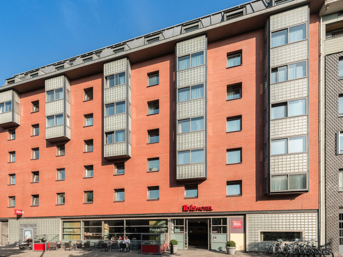 Hotel Ibis St Cyprien